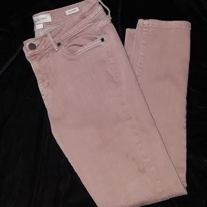 Jeans ankle skinny